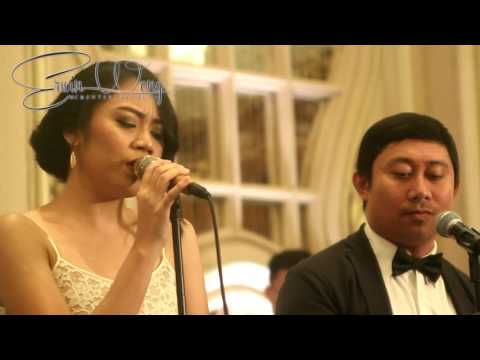 How Deep Is Your Love - Michael Buble & Kelly Rowland (Cover) by Erwin Wong Entertainment