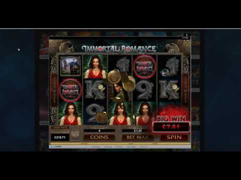 Online Slots with The Bandit - Raging Rhino, Terminator 2 and More