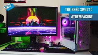 The BenQ SW321C Review: The Be…