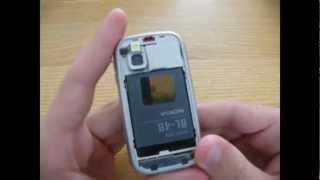 Nokia 6111 review