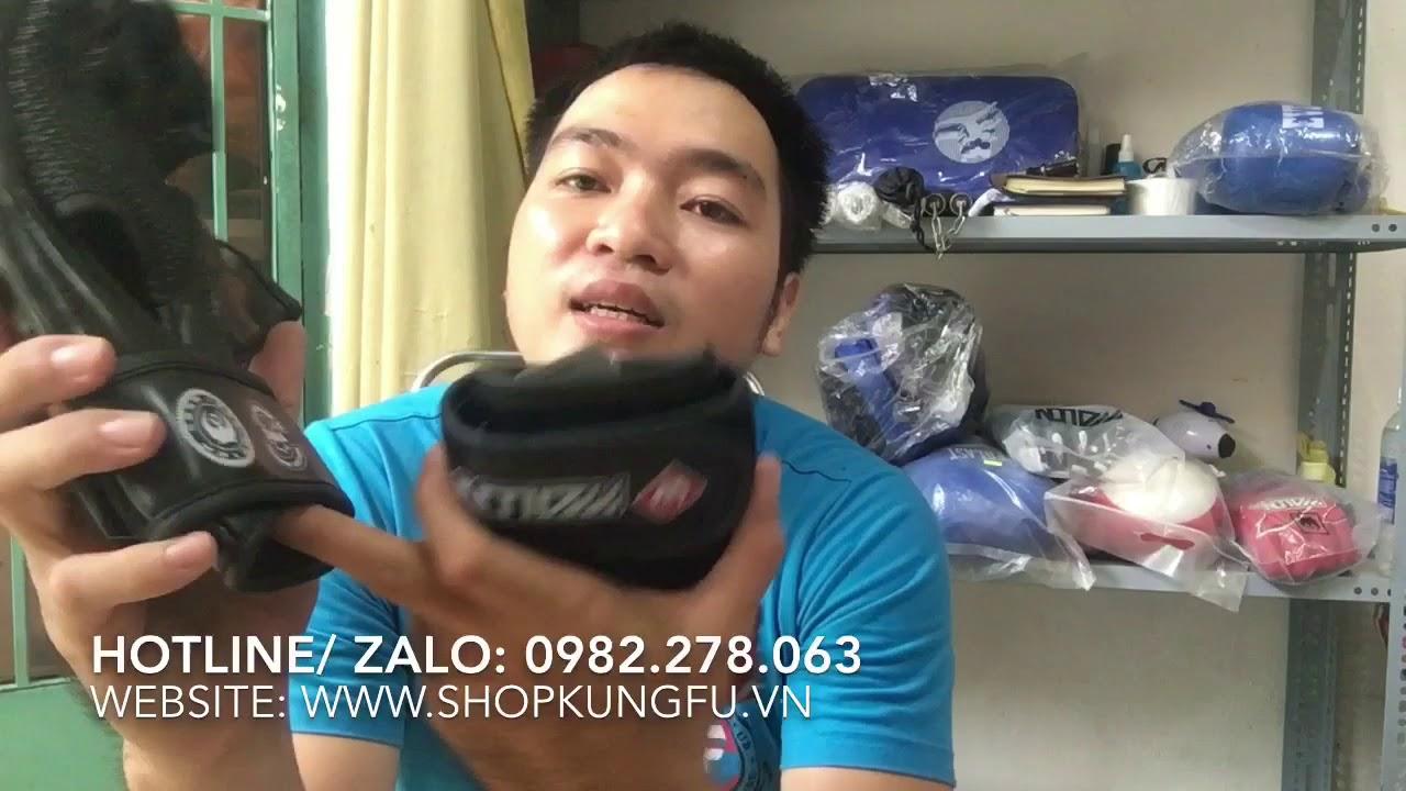 Đơn Hàng Quận 9 Tphcm | Combo Băng Quấn Tay, Găng MMA Wolon | Bán Đồ Tập Võ, Shop Windy Kunggfu