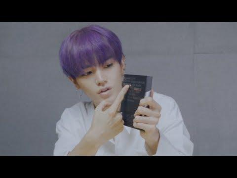 [SPOILER-TAEYONG] UNBOXING : SuperM - The 1st Mini Album