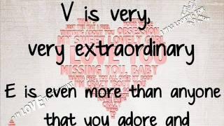 Download Glee - L-O-V-E Full Lyrics Mp3