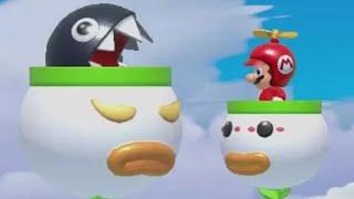 Super Mario Maker - 100 Mario Challenge #142 (Expert Difficulty)