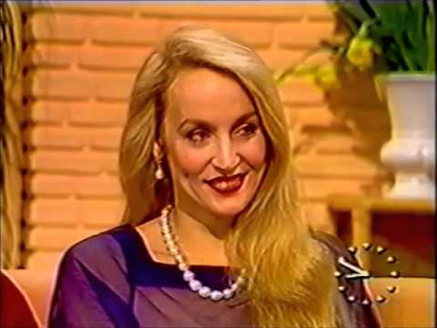 Shaun Cassidy and Jerry Hall Interview