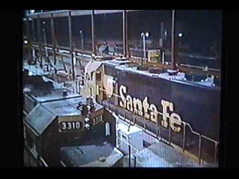 Vintage Santa Fe TV Commercials