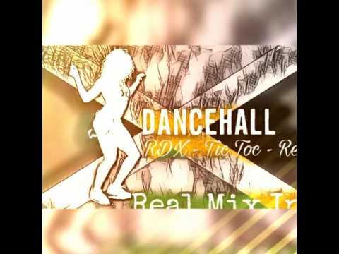 RDX - Tic Toc Remix (Real Mix Inc)