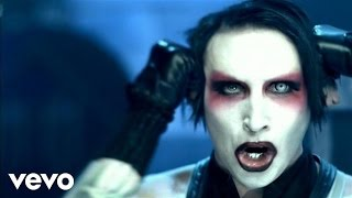 Marilyn Manson - This Is The New Shit (Official Music Video) thumbnail