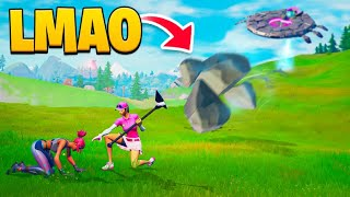 Fortnite Streamers Funniest Moments! #38