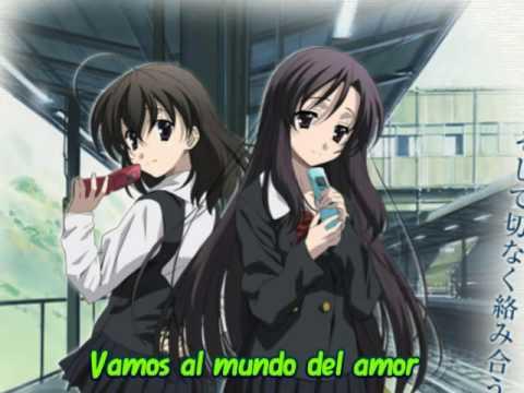 ♥ Ai No Kakera ♥ SD~ED2 (Fandub Latino)