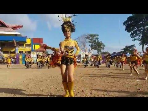 TALUSAN NHS 2016 DLC ARAW NG SIBUGAY GRAND CHAMPION