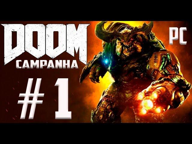 Doom Inicio Ultra GTX970