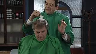 Hair Today Gone Tomorrow | Funny Episodes | Mr Bean Official