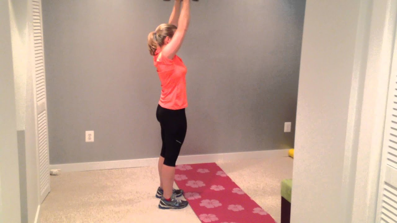 full advanced 7 minute workout with tracy youtube. Black Bedroom Furniture Sets. Home Design Ideas