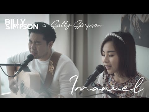 Billy & Sally Simpson - Imanuel [Acoustic Cover]