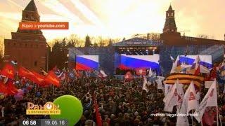 Кого на самом деле не бросает на войне Россия