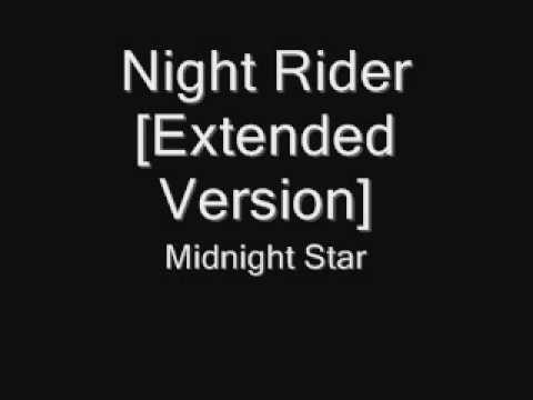 Night Rider [Extended Version].wmv