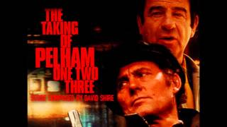 David Shire - The Taking Of Pelham One Two Three [End Title]