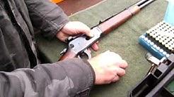 Winchester 94 AE .45 Colt.
