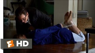 As Good as Dead (4/9) Movie CLIP - Aaron Captures Amy (2010) HD