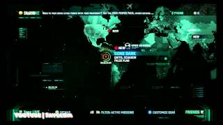 Splinter Cell: Blacklist - Gone Dark - False Flag