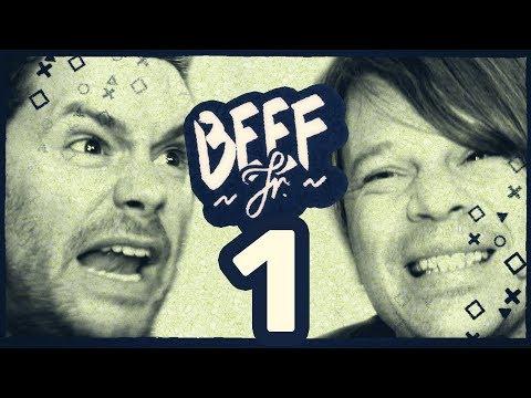 Beef Jr. #01 | Fast RMX