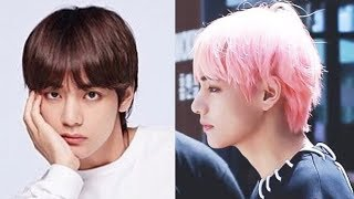 BTS Love Yourself Answer | BTS V Handsome Moments [Kim Taehyung]