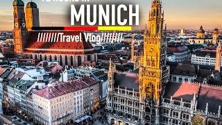 72 Hours in Munich | Travel Vlog