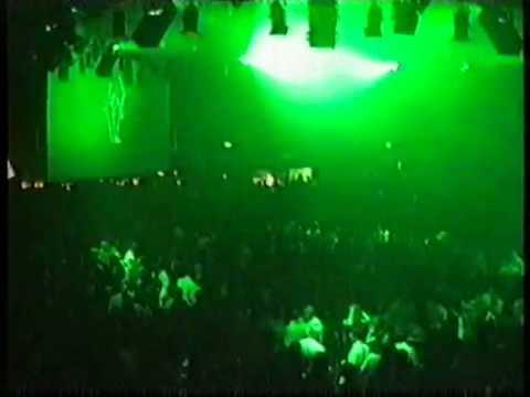 Pulse and Vogue Nightclub - Sheffield