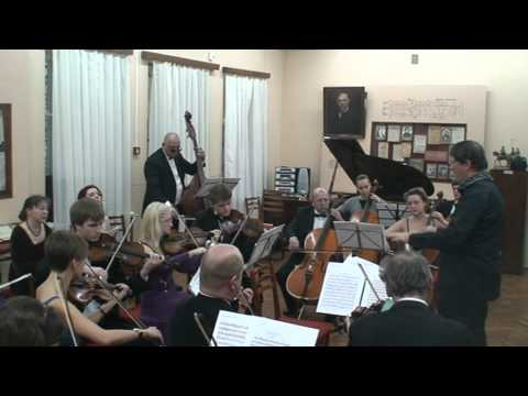 Песня Симфония №40 соль минор - 3-я часть - основная тема менуэта - Моцарт скачать mp3 и слушать онлайн