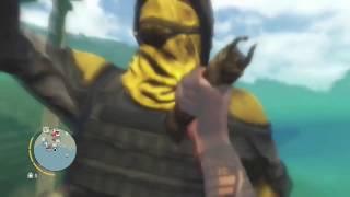 Far Cry 3 Stealth Kills