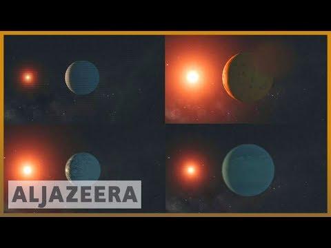 🛰️NASA launches TESS satellite to search for alien worlds  Al Jazeera English
