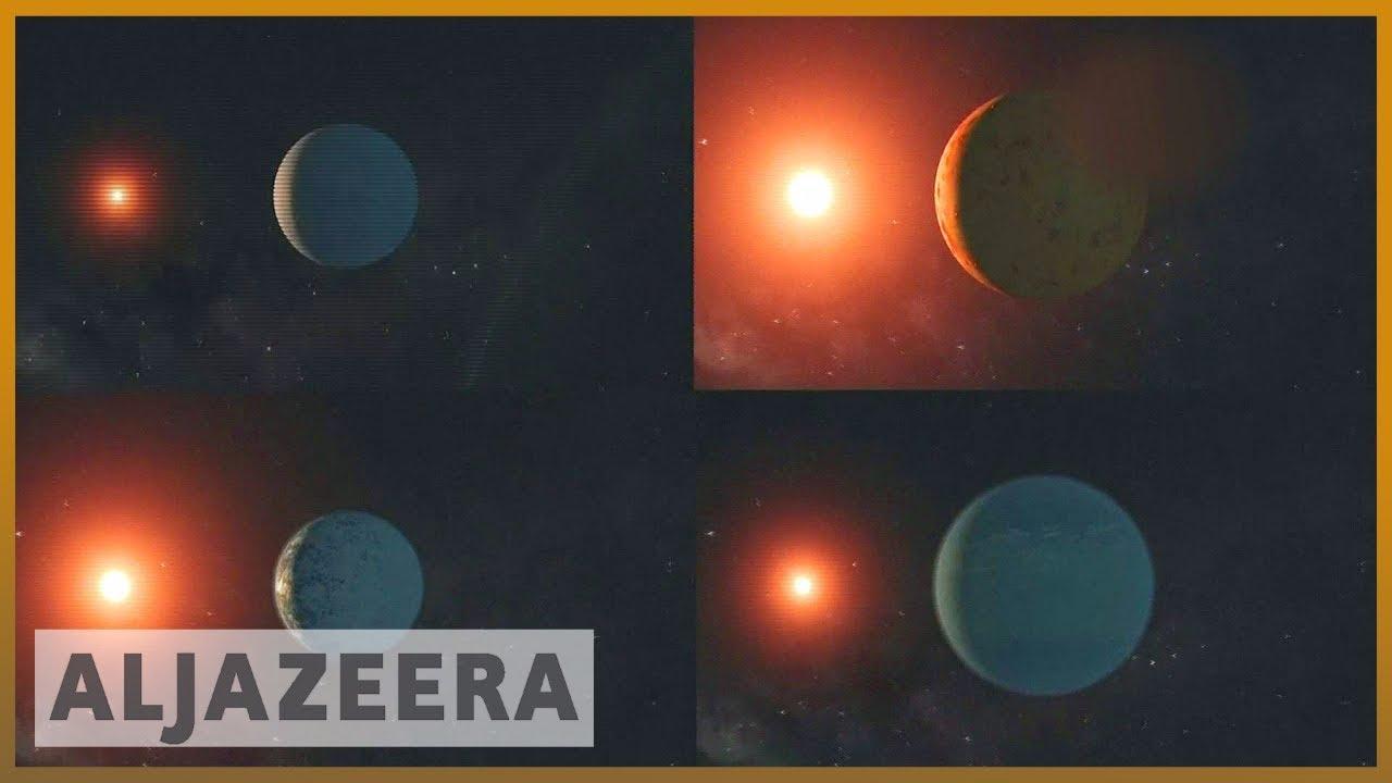 🛰️NASA launches TESS satellite to search for alien worlds | Al Jazeera English