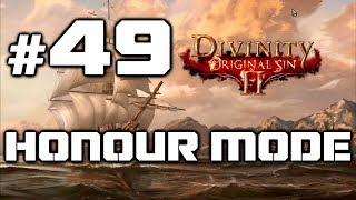 Divinity Original Sin 2 - Honour Walkthrough: The Three Altars, Lamenting Abomination - Part 49