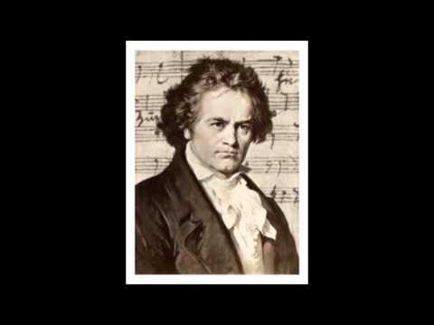 L. V. Beethoven - Symphony No. 1 in C major, Op. 21
