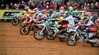 DRT Maxxis British Motocross Championship 2 - Canada Heights