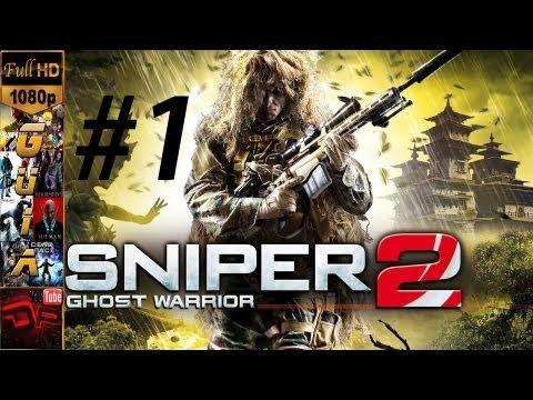 Прохождение Sniper: Ghost Warrior 2 - Часть 4: Никого не бросать