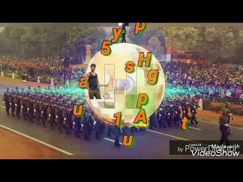 Jalwa Tera Jalwa Jalwa.. Sundi DJ. Video Song