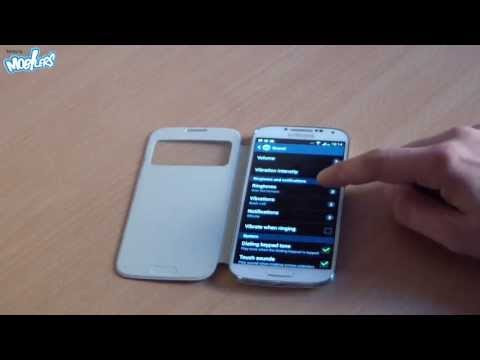 Samsung Galaxy S4 Music Player, Speaker test and all Sounds (Ringtones, Notification tones)