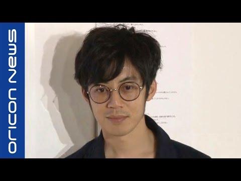 キンコン西野、ピコ太郎に憧れ?「僕にはできない」 個展「えんとつ町のプペル展」プレス内覧会