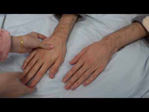 [4K] ASMR Best massage soft chinese hands Chengdu China