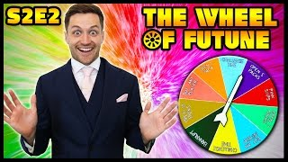 THE WHEEL OF FUTUNE! - S2E2 - Fifa 16 Ultimate Team