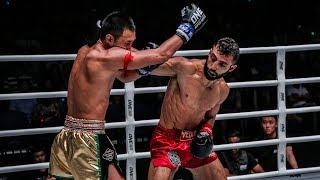 ONE Featherweight Kickboxing World Grand Prix Quarterfinals Review | ONE Feature