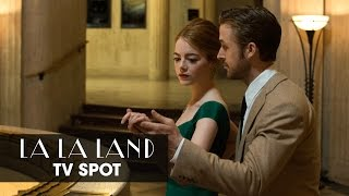 "La La Land (2016 Movie) Official TV Spot – ""Critics Rave"""