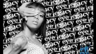 "Lisa ""Left Eye"" Lopes featuring Wanya Morris - Let It Out - Eye Legacy"