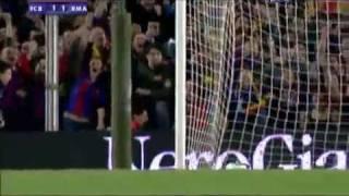 Lionel Messi FC Barcelona - Mejores 100 Goles Parte 1 - www.futbol-freestyle.com
