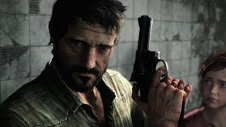 The Last of Us Announcement Trailer (PS3)