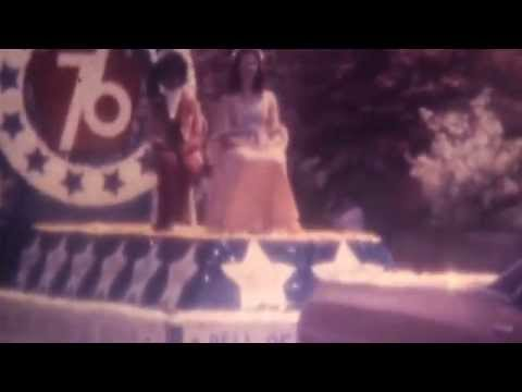 Darby Pa Parade 1976