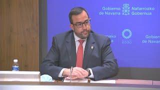 Gobierno de Navarra valora positivamente el acuerdo presupuestario con EH Bildu