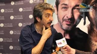 Entrevista a Ricardo Darín por el estreno de TRUMAN.